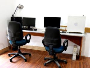 www.mediacenterimac.com - Editing Lab