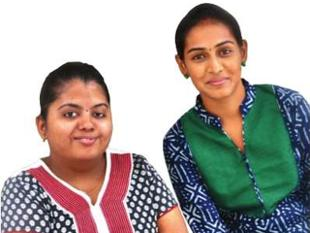 Sasi Dharani – A woman behind india's top competitive exam apps